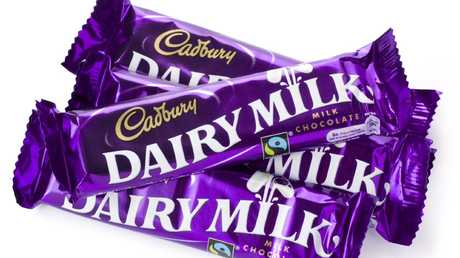 Cadbury Dairy Milk bars are under multiple threats from the increasing age of cocoa farmers in Ghana to climate change.