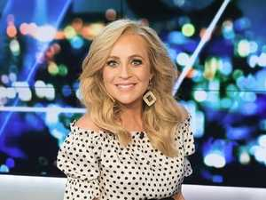 Carrie Bickmore's 61-day digital detox