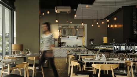 Qweekend restaurant review: Restaurant Dan Arnold