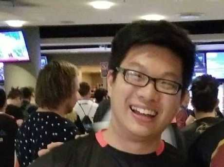 Joseph Pham, 23, died at the Defqon Festival in Penrith this year.