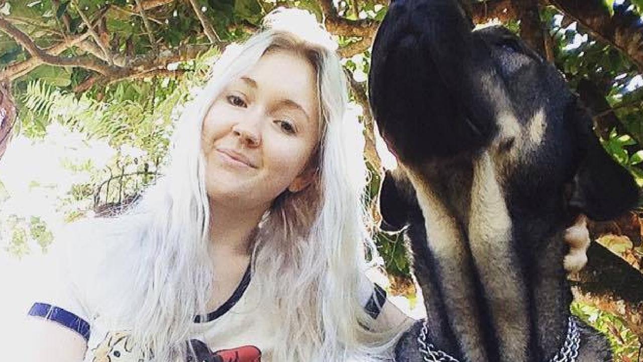 Toyah Cordingley was murdered while walking her dog on Wangetti Beach,