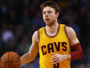 'Aussie brother' Delly excited for Cavs return