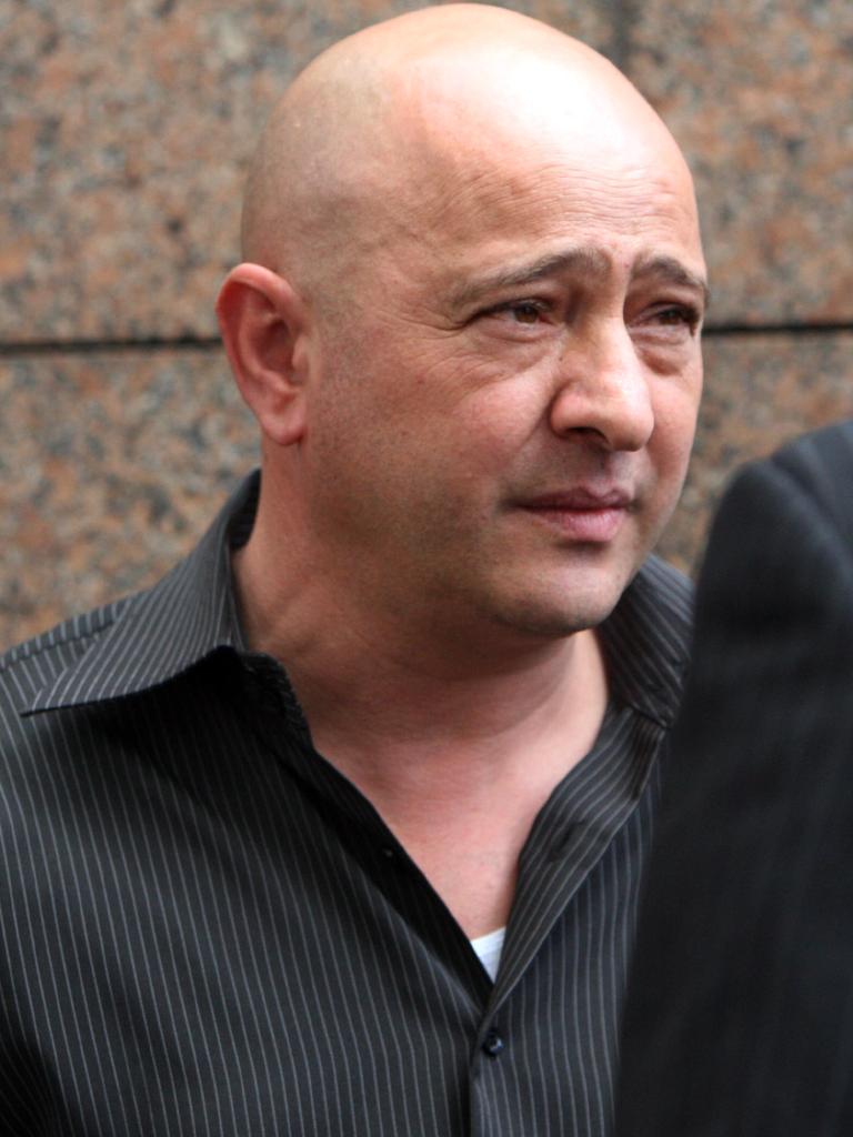 Frank Madafferi and his brother Tony suspected Acquaro's motives.