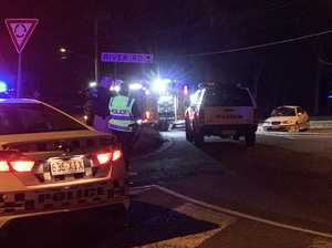 Fatal Ipswich crash