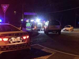 Fatal Ipswich crash