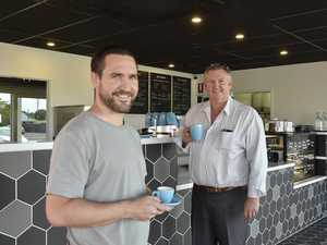 NOW BREWING: Toowoomba coffee shop opens second store