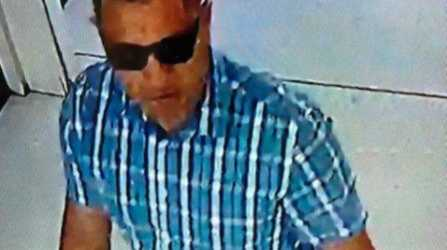 Police investigating an alleged altercation between a man and a woman at a Redbank shopping centre on October 2 are appealing to members of the public to help identify a man who may be able to assist police with their inquiries.