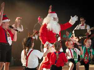 Jingle all the way to Noosa's carols
