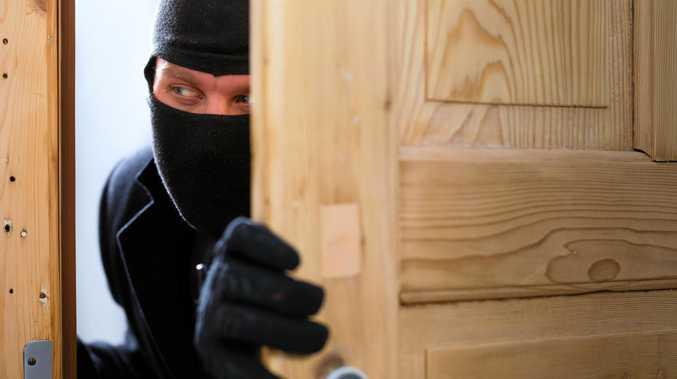 Thieves swipe tools, cameras in rural Gympie break-and-enter