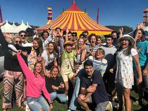 Splendour will not grow as fast as venue requested