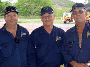 Firies thanked for heroic actions at Stanwell