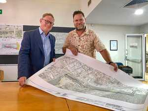 $9.5 million for long-awaited bypass project