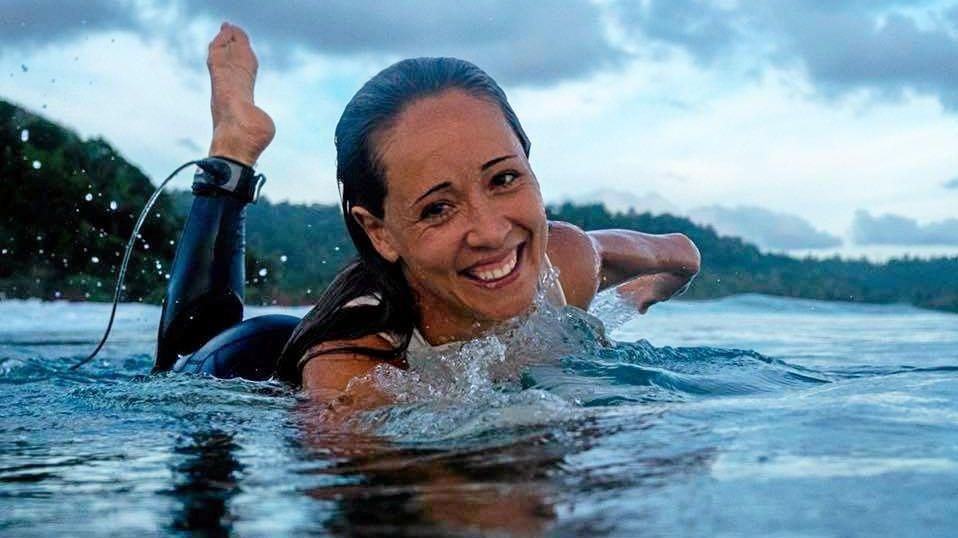 Sunshine Coast woman Nikita Walker has died in a plane crash in Tasmania on the weekend.