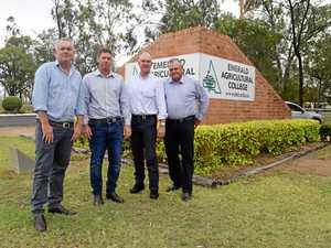 AgForce demands agricultural colleges back for Queensland