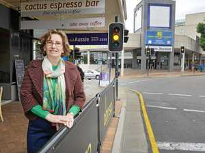 Former MP puts Ipswich business on the market