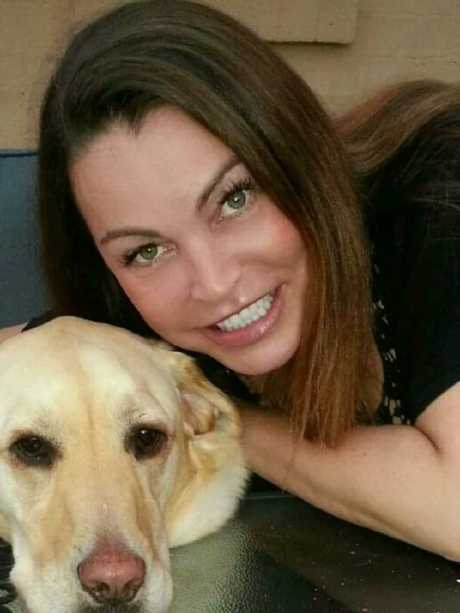 Sgt Baglin was a 'diehard animal lover', one of her friends told news.com.au.