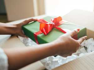 Christmas delivery deadline looming