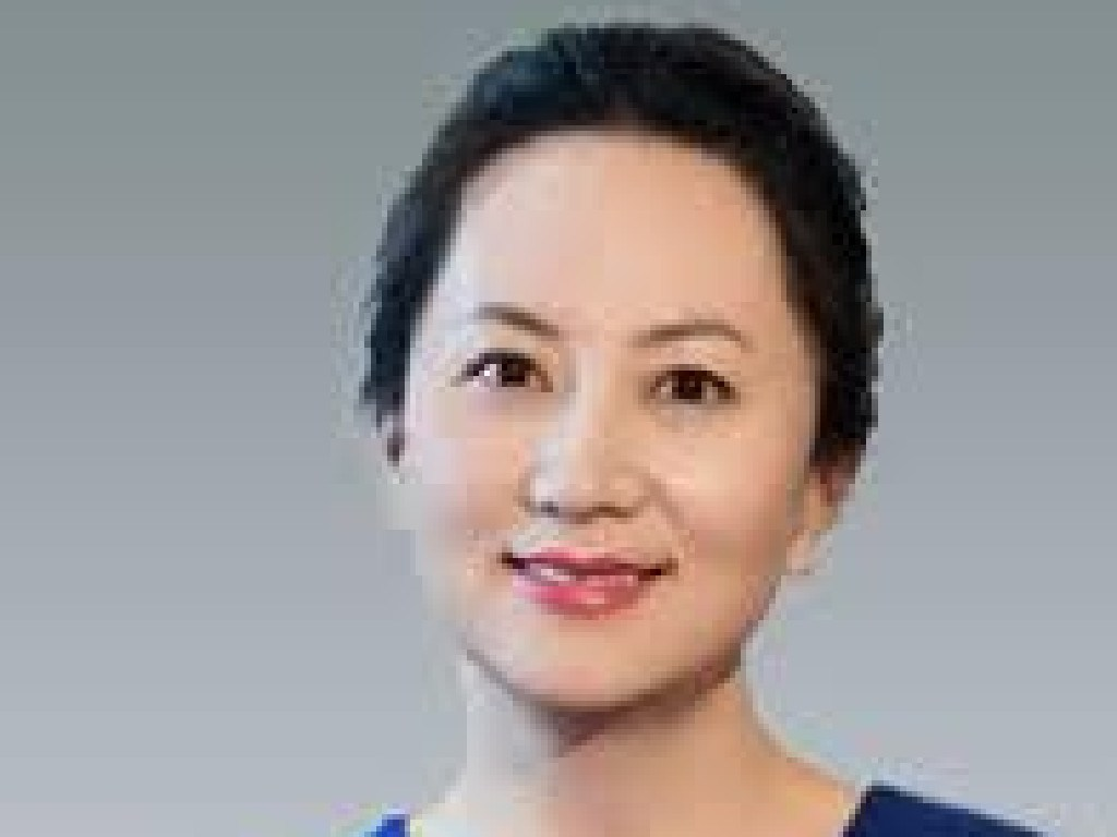 Huawei chief financial officer Meng Wanzhou was arrested over allegations she helped sell equipment to Iran.