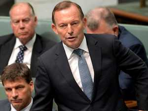 Abbott's critics have no useful advice of their own