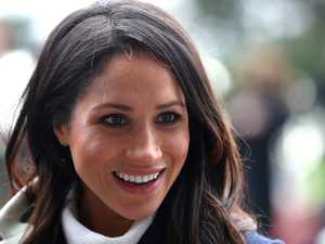 Meghan 'had marijuana at first wedding'