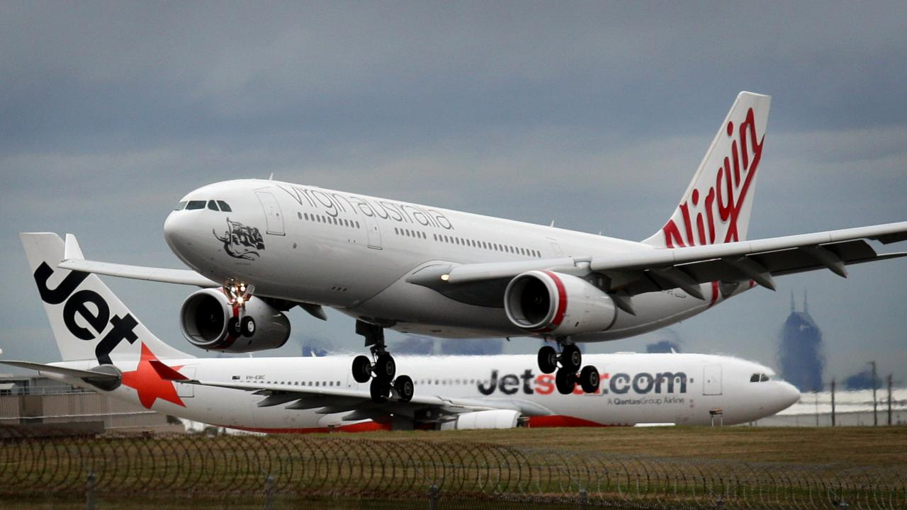 Virgin Australia will join other Australian airlines in a crackdown on overweight cabin baggage.