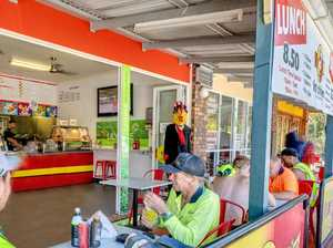 Queensland shopping centre sells for millions