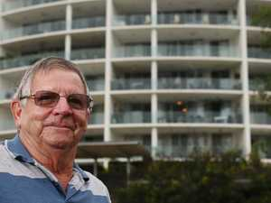 Smart retirees downsizing to apartment simplicity