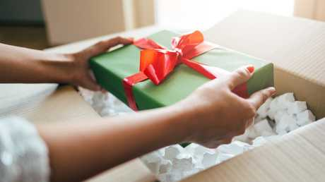 Parcels must be sent by December 17 for regular mail, and December 21 for express delivery. Picture: iStock