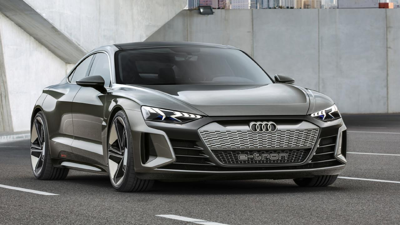 Audi is pouring money into its electric car program.
