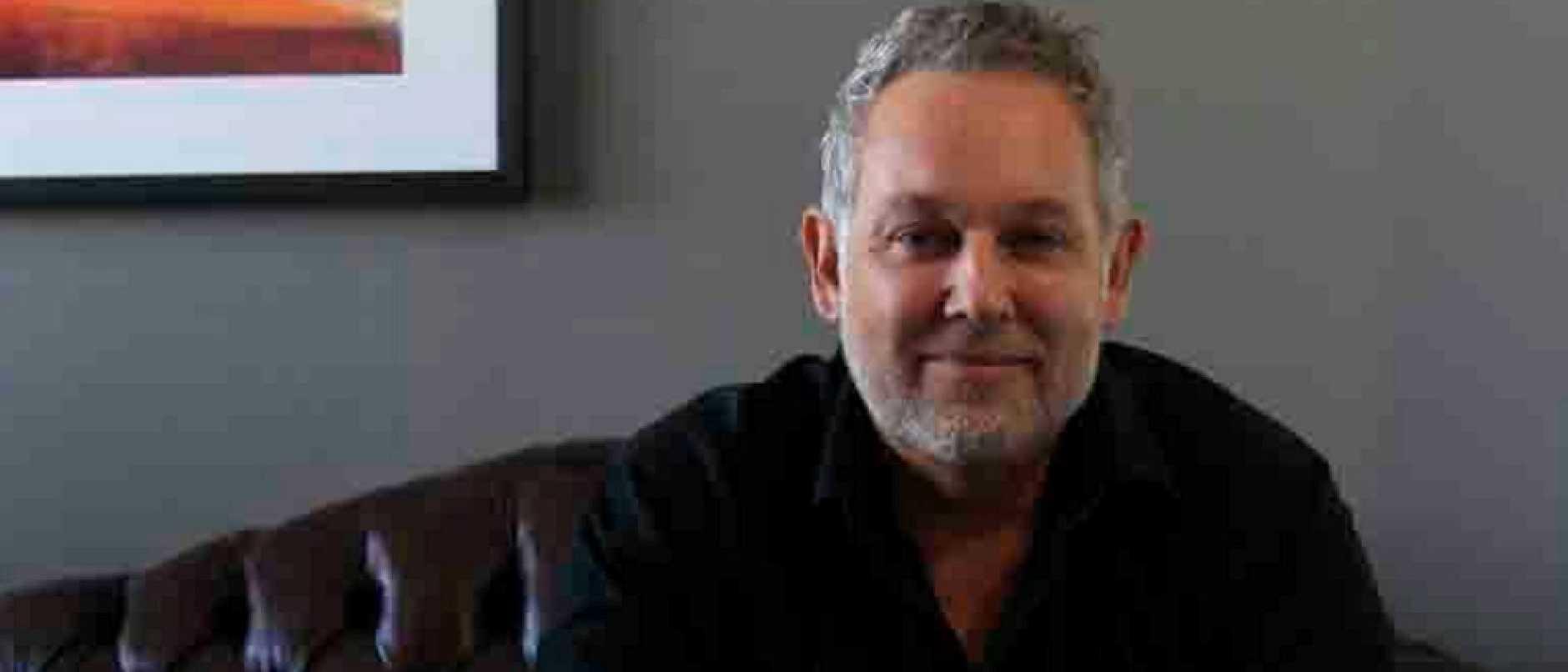 Ken Grace, Managing Director of Goldsky Asset Management. Photo: Supplied