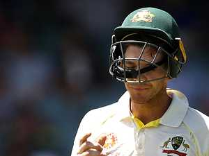 Paine injury throws captaincy into chaos