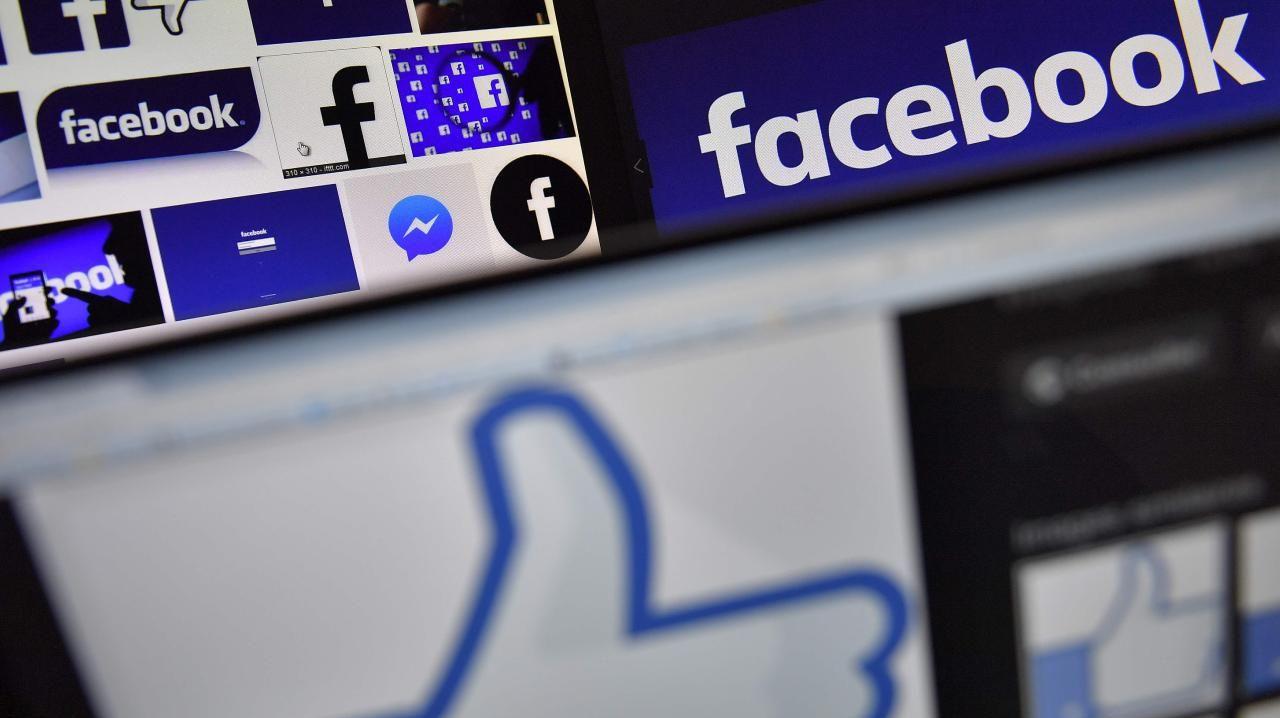 Australia puts tech giants on notice. Picture: Loic venance