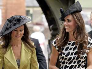 Kate and Pippa's crazy $3m bach pad