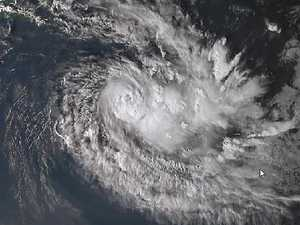 Cyclone could bring rain to southeast