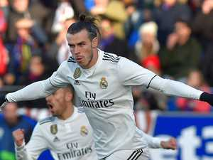 Superstar snaps 802-minute goal drought as Real notch win
