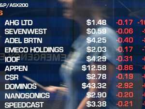 ASX suffers near-across the board losses