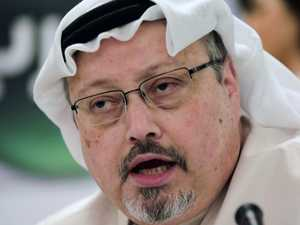 Khashoggi's harrowing last words
