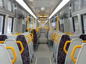 Train fix cost blows out to $336m