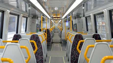 The design flaw was known by Transport bosses, Bombardier claims.