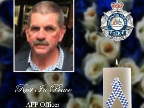 A Facebook tribute to AFP agent Malcolm Scott.
