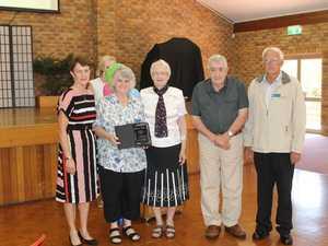 Cancer Council Queensland thanks Warwick Volunteer Branch