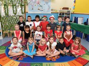 Kindy Graduations: Bayside Christian College