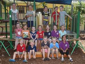Kindy Graduations: East St Kindy
