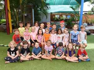 Kindy Graduations: Torquay Kids