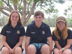 IGNITE: Hayley Ogrady-Buttenshaw, Matthew Johnston