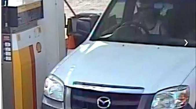 Police investigate stolen car used in Goomeri drive off