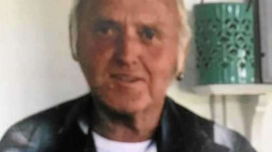 Police appeal for public help to find missing man