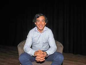 GALLERY: Gympie says hello to Johnathan Thurston