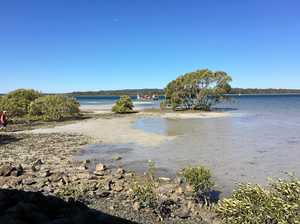 'Road link to Noosa better for Tin Can Bay than a jetty'