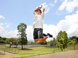 Murwillumbah athlete sprints towards success